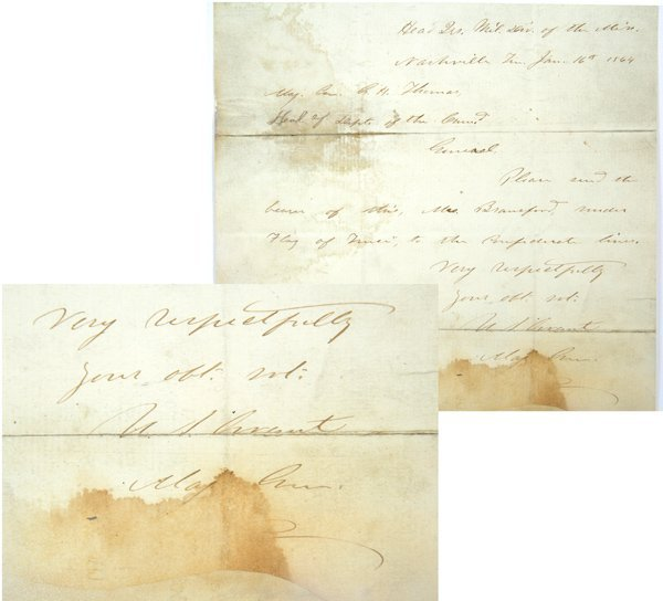 16: Grant, Ulysses S