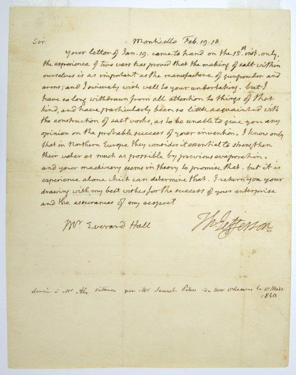 23: Jefferson, Thomas