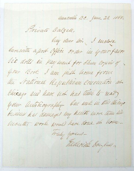 62: Douglass, Frederick