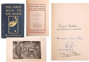 429: Apollo 11, 1901, Neil Armstrong, Michael Collins &