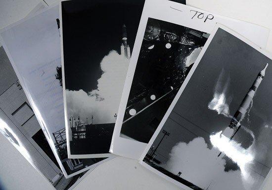 1015: Rockets, NASA/Contractor Missiles/Rockets Publici
