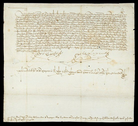 66: Ferdinand II of Aragon and Isabella I of Castile an