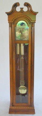 2: Pearl Grandfather Clock