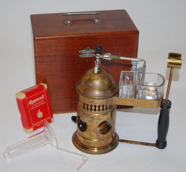 6: Antique Steam Atomizer-Whitall Tatum & Co