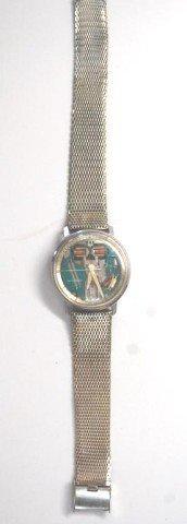 215: 1960s Bulova Accutron Spaceview Watch - 2