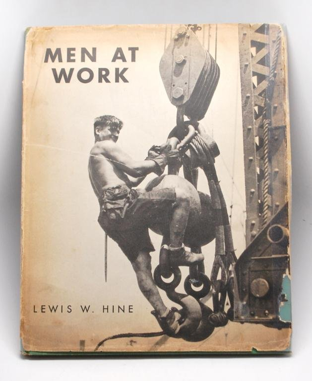 1: Men at Work: Photographic Studies of Modern Men