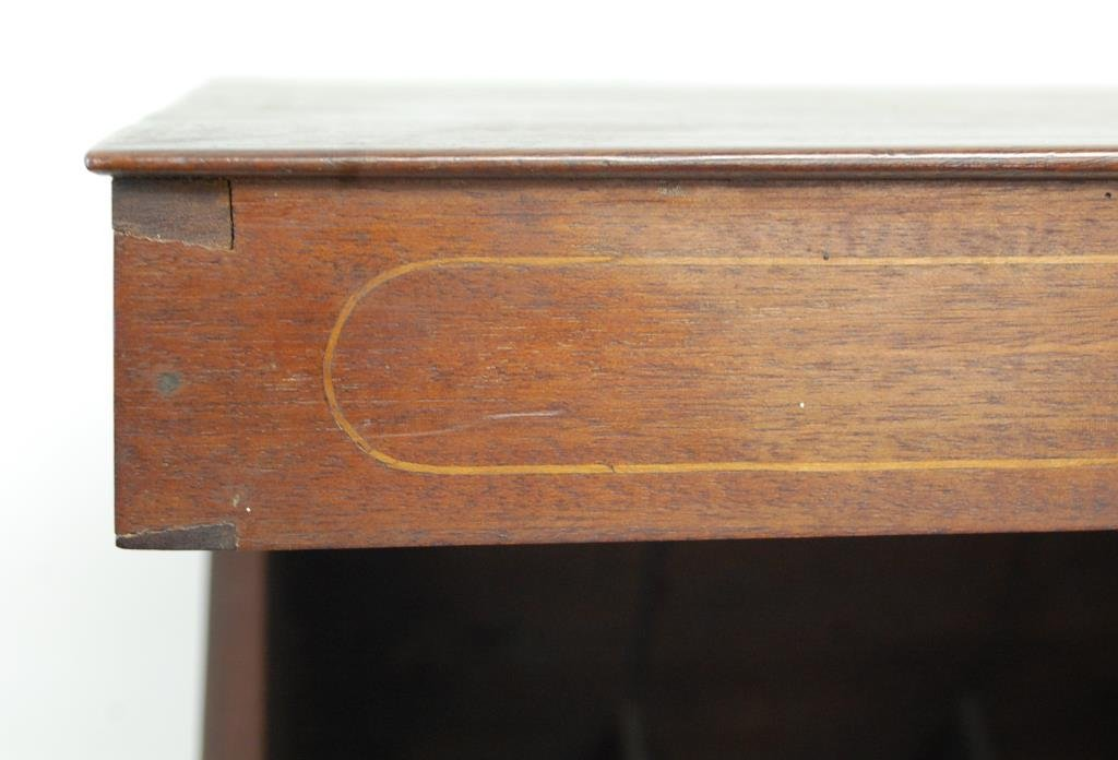 Important  Southern Inlaid Cellarette from Rose Hill - 4