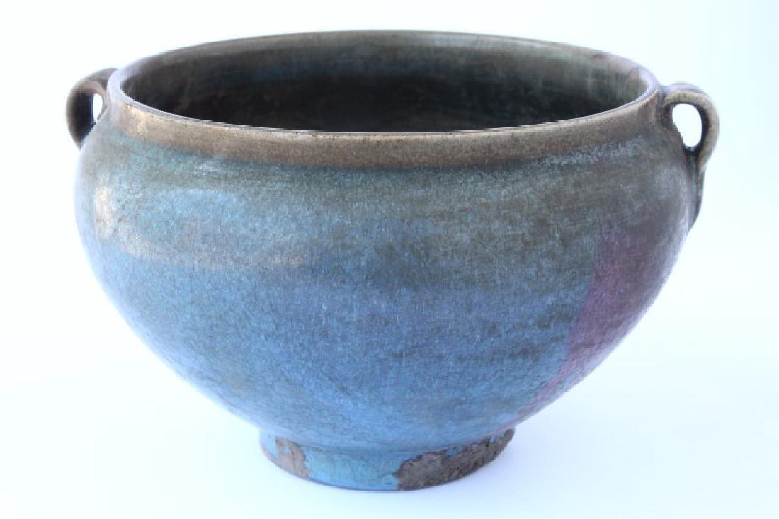 Chinese Junyao Glazed Vase,