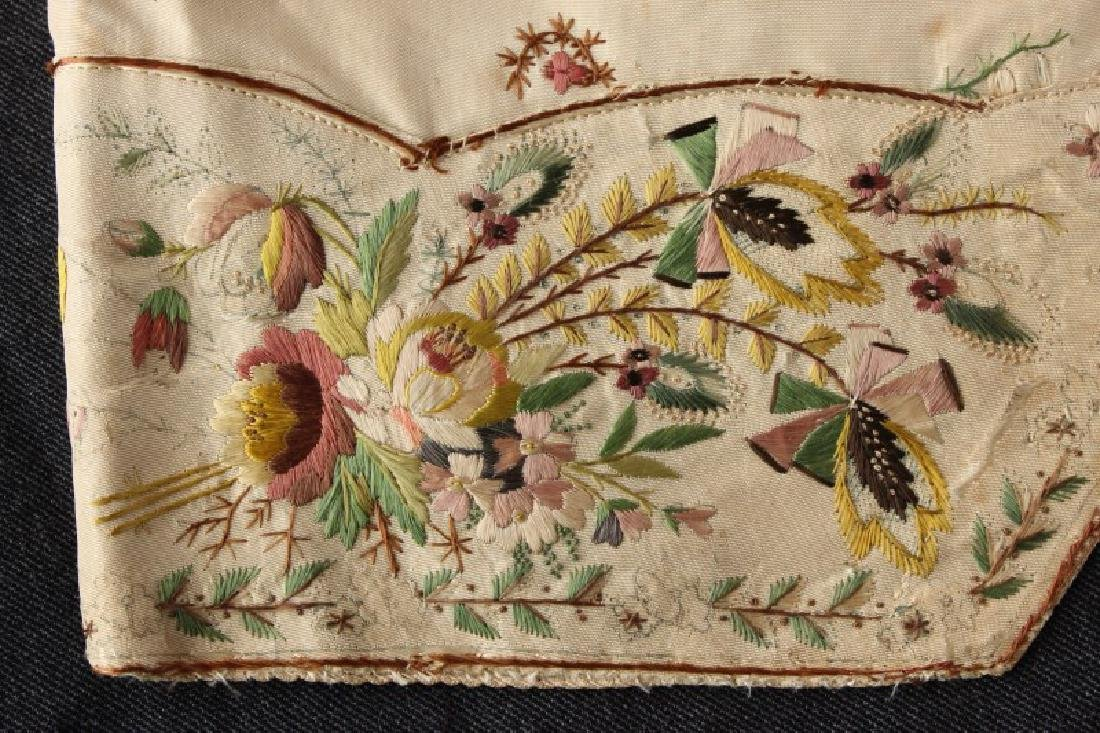 18th Century Waistcoat, by all accounts and - 3