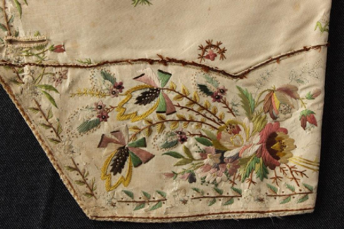 18th Century Waistcoat, by all accounts and - 4