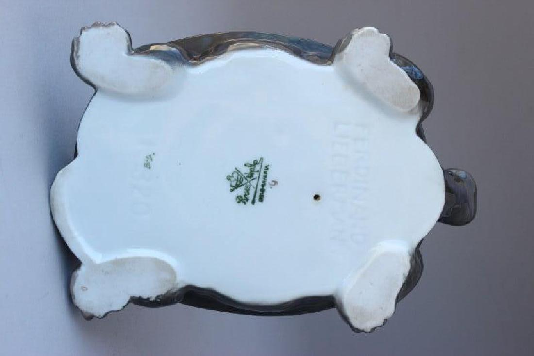 Rosenthal Porcelain Figure Group, - 4