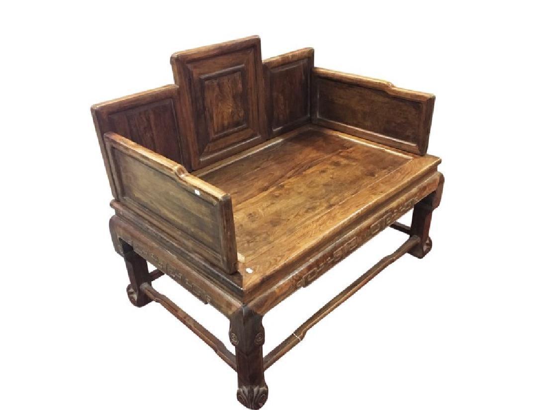 Good Chinese Throne Chair,