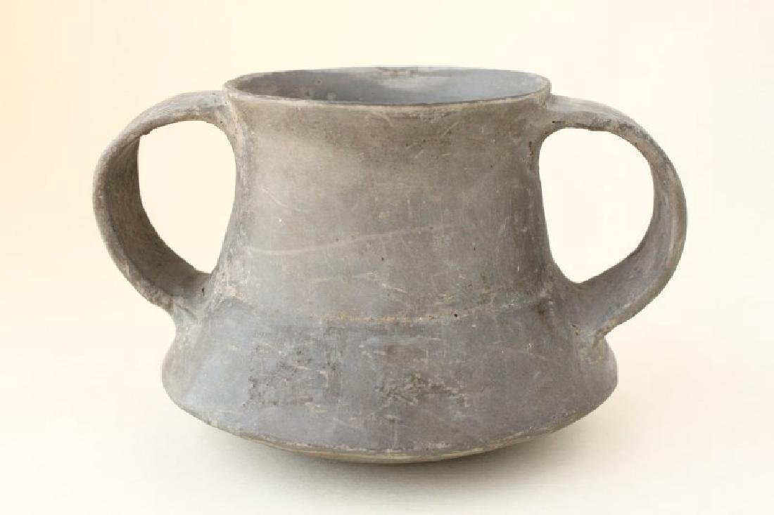 Chinese Later Dawenkou Culture, 3rd Century BCE