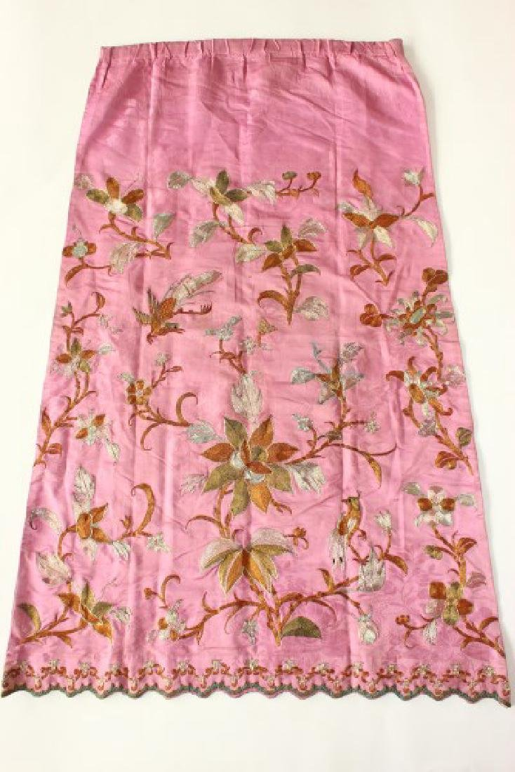 Chinese Republic Period Skirt,
