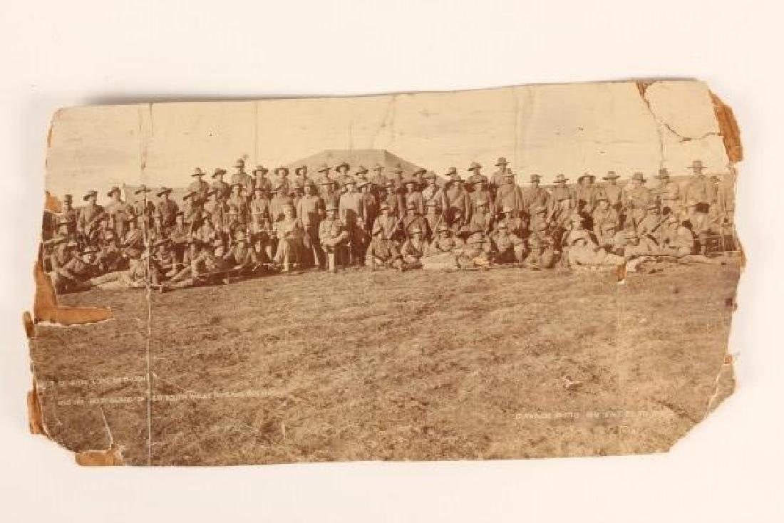 Australian World War II Photograph,