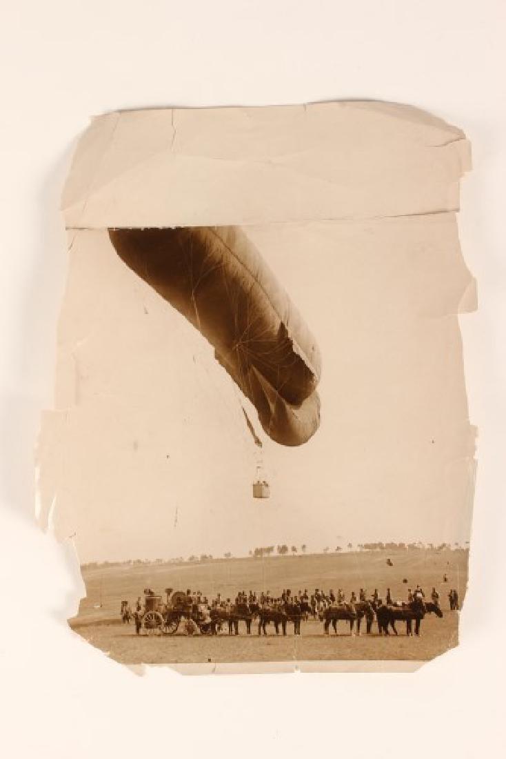 World War II Photograph,