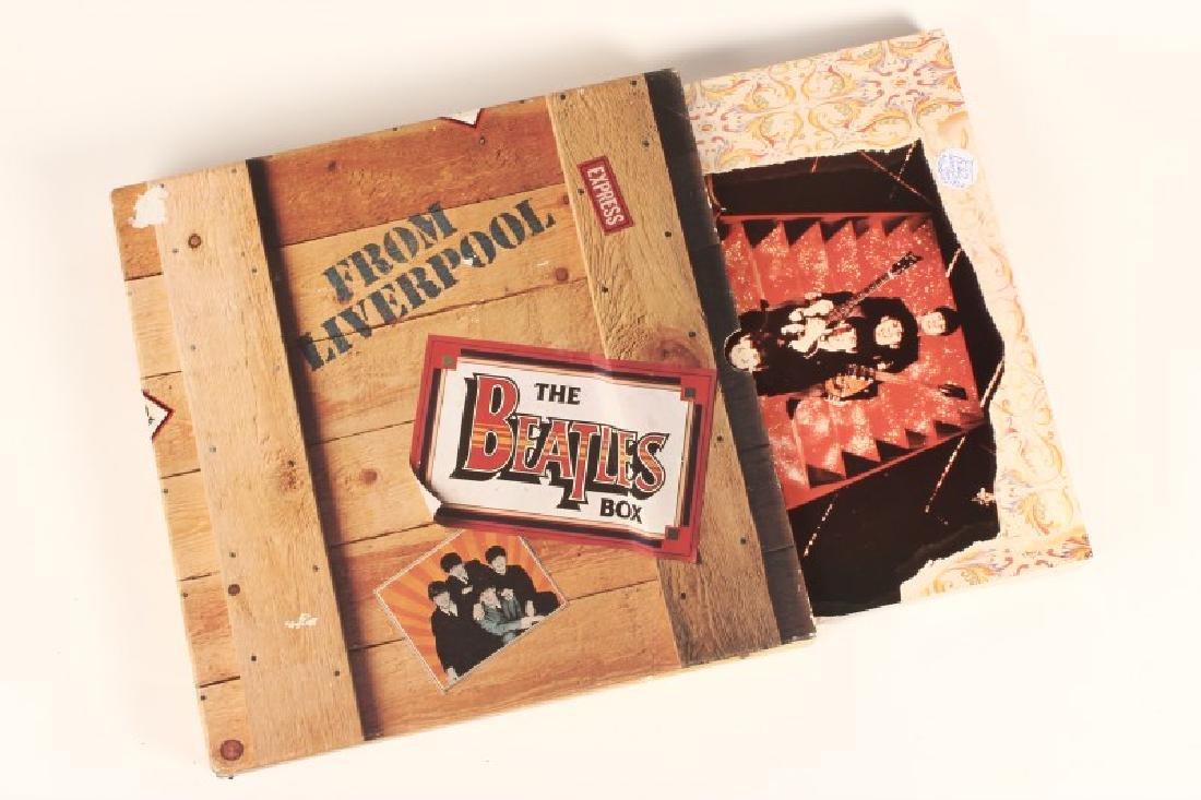 """The Beatles Box"","