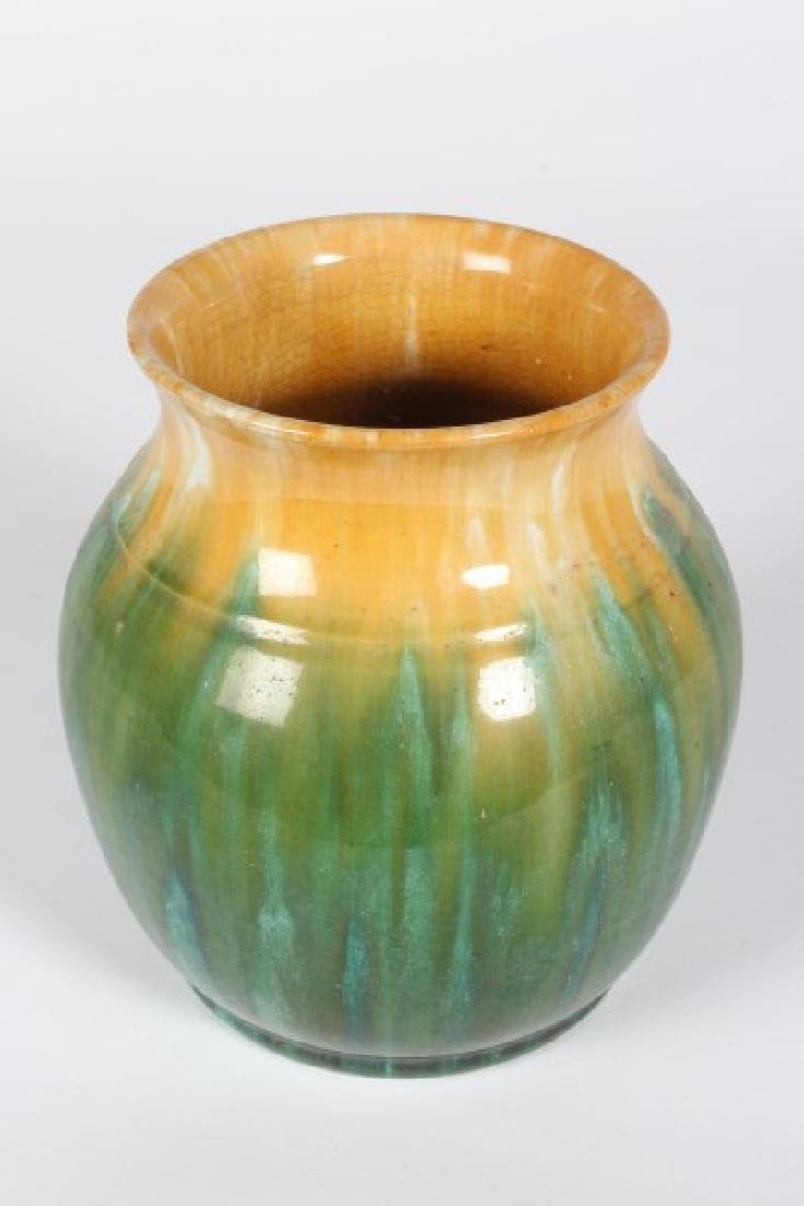 Australian Pottery John Campbell Vase,