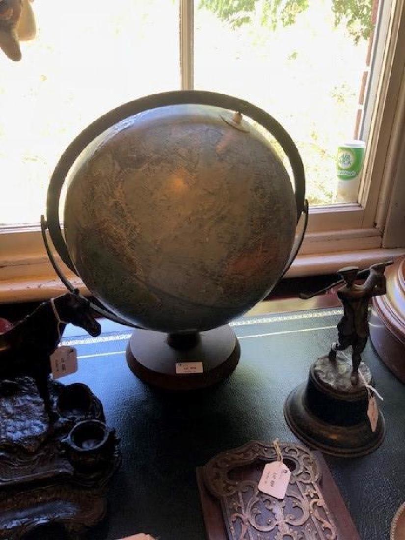 World Globe,
