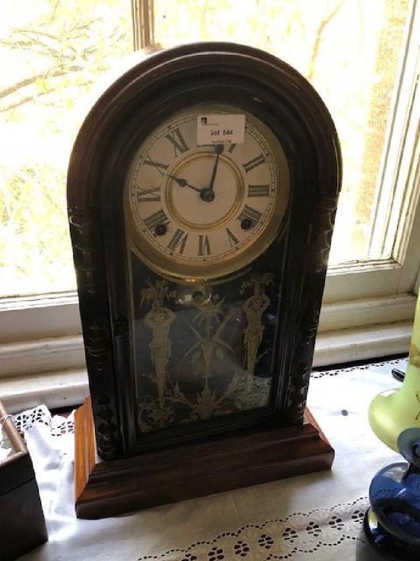 Ansonia Mantle Clock,