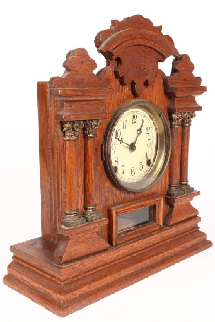 American Sessions Mantle Clock,