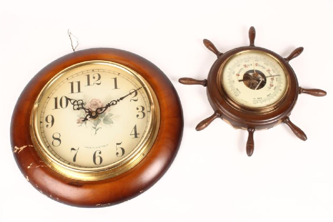 Barometer,