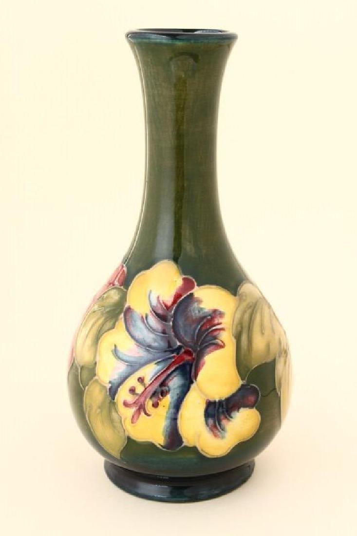 Moorcroft Vase,