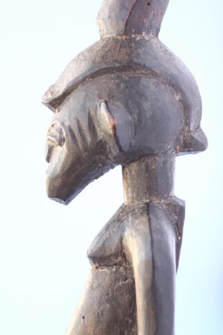Small Hemba Male Ancestor Figure or Singiti , - 6