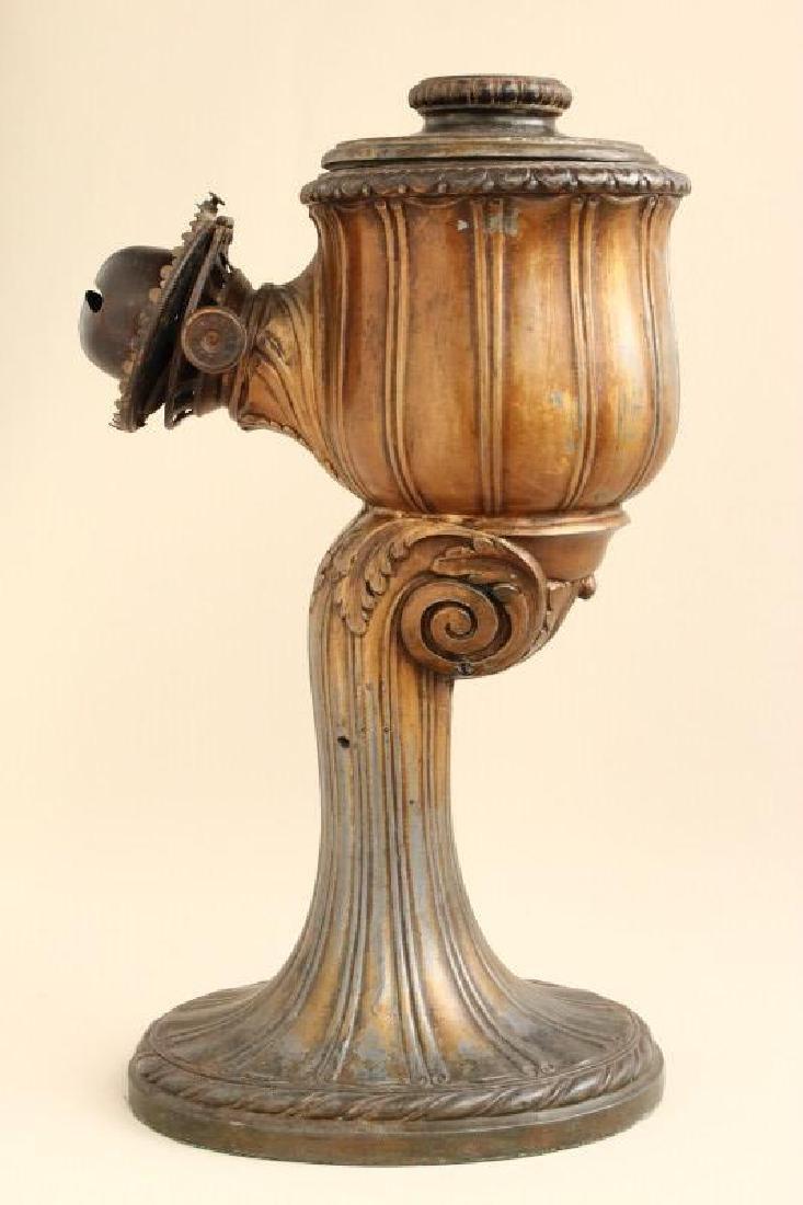 Wonderful Angle Company Table Lamp,