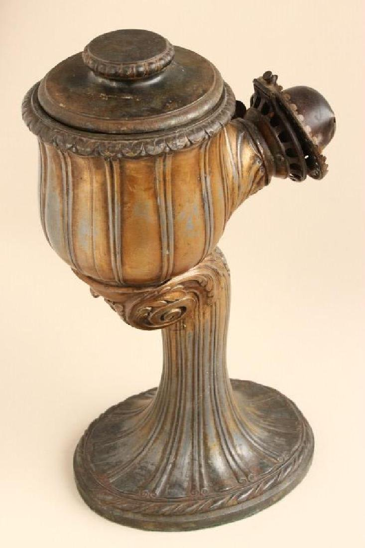 Wonderful Angle Company Table Lamp, - 2