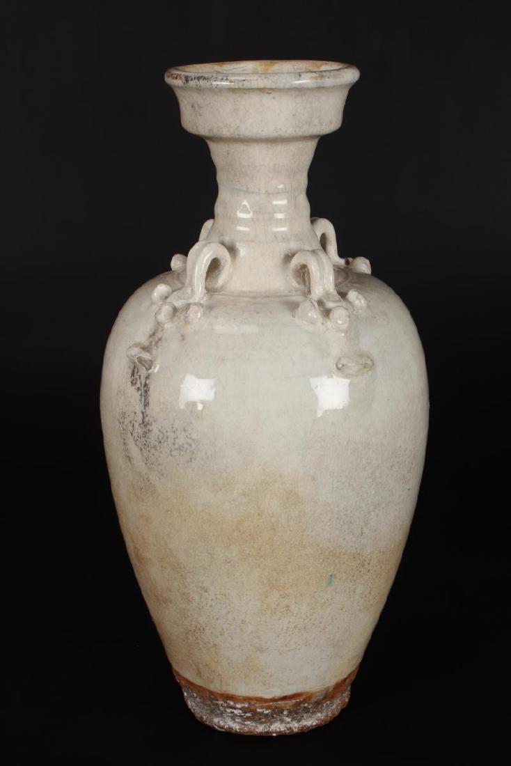 Chinese Tang Dynasty Bottle Vase,