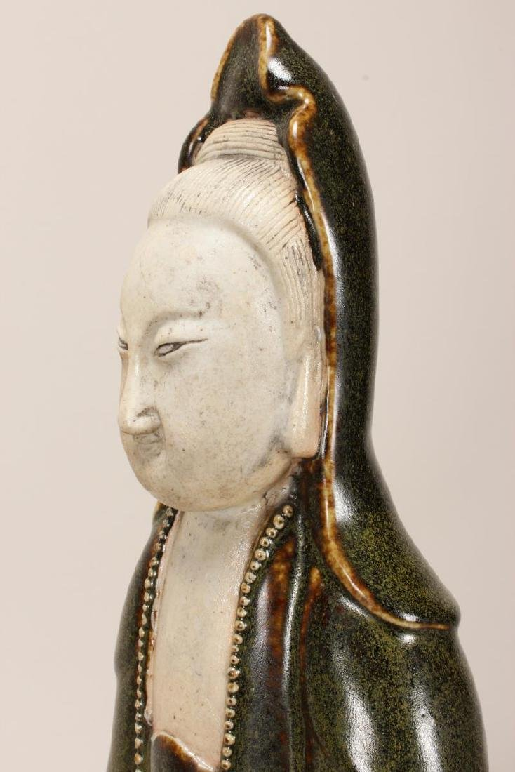 Rare Chinese Qing Dynasty, 19th Century Tea Dust - 5
