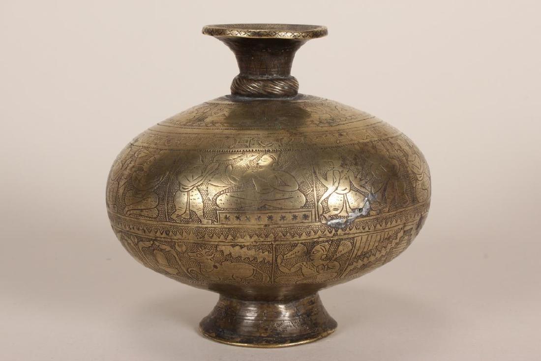 Two Punja Vases, - 3