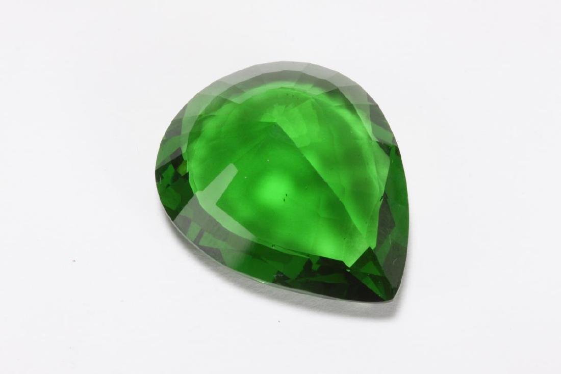 Large Moldavite Stone,