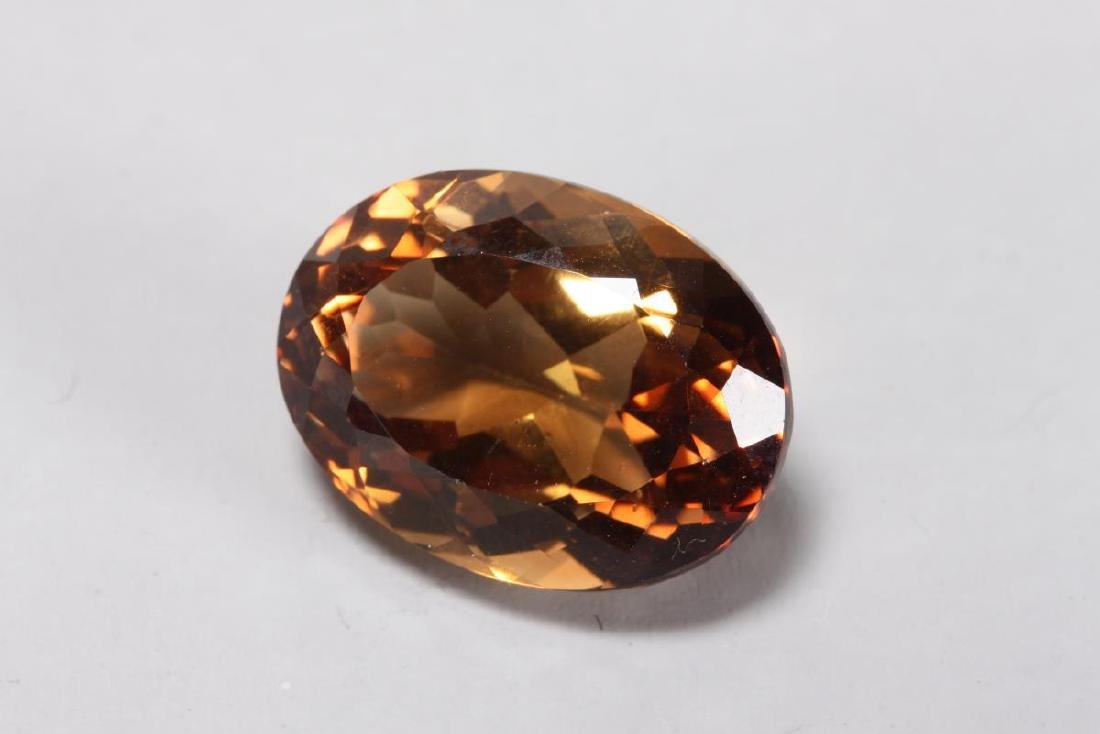 Loose Imperial Topaz,