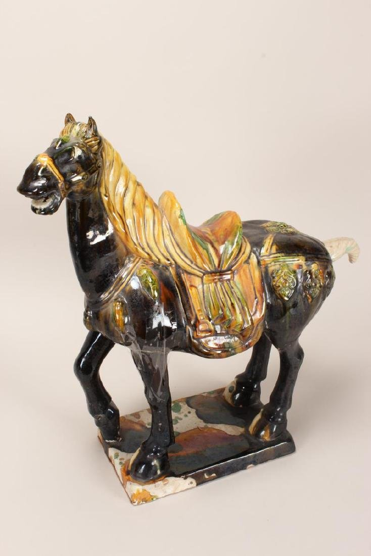 Chinese Tang Style Horse,