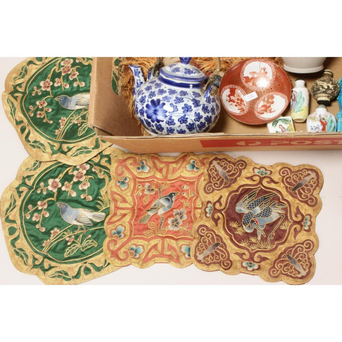 Assorted Chinese Miscellania, - 3