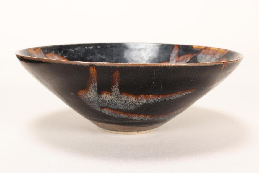 Chinese Pottery Bowl,