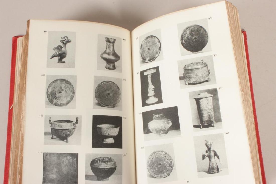 Book: International Exhibition of Chinese Art, - 2