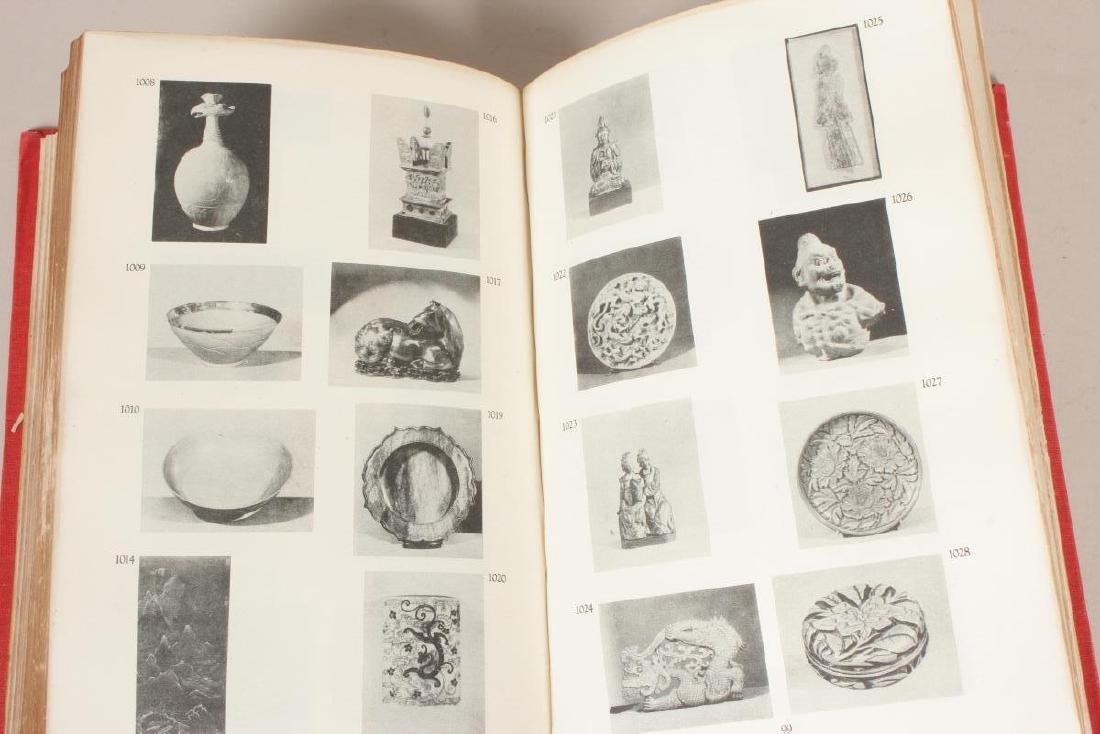 Book: International Exhibition of Chinese Art, - 3
