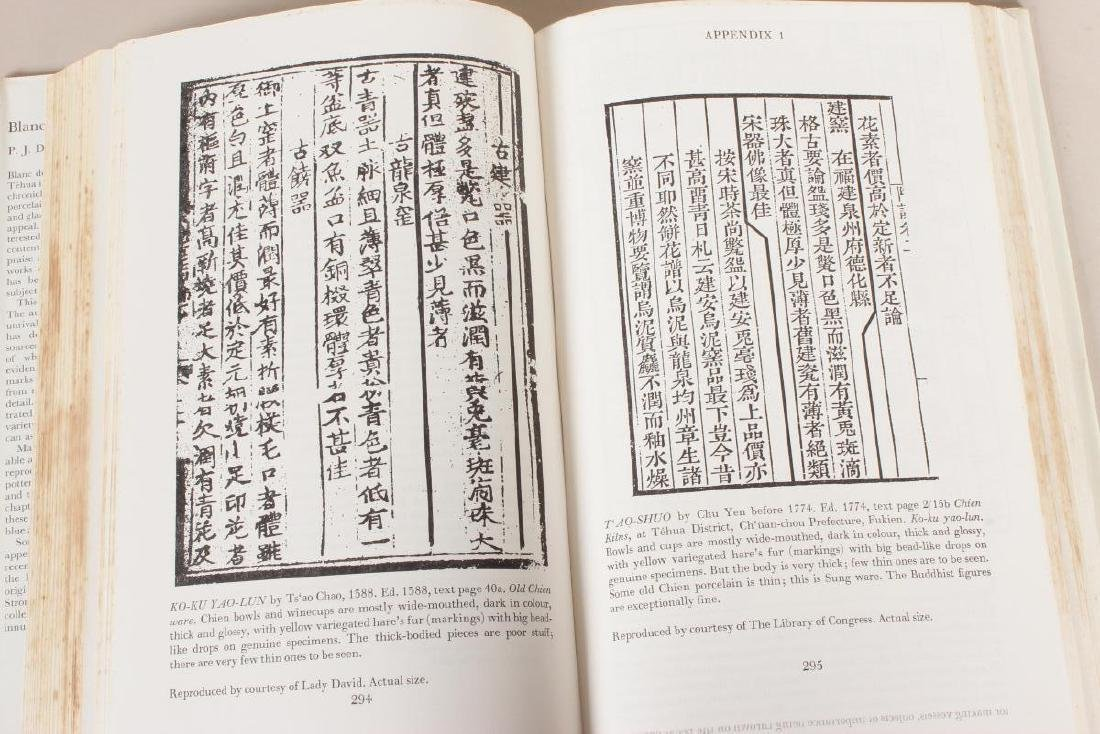 Reference Book: Blanc de Chine, - 4