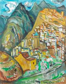 Irma Stern, (South African, 1894-1966)