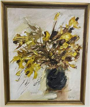 Aileen Lipkin (South African, 1933-1994),
