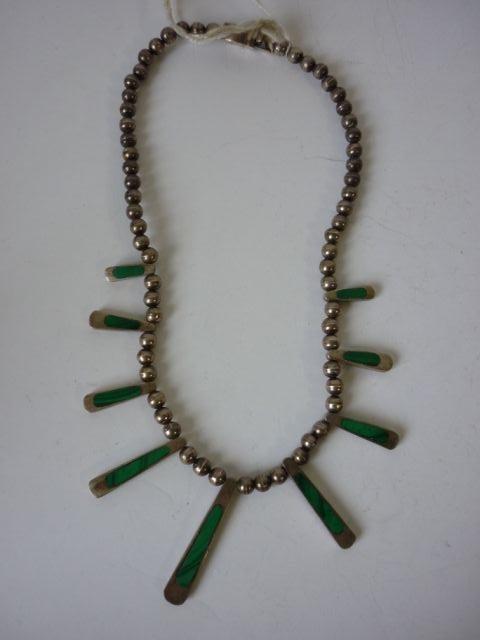 5: Totemic Fetish Necklace pre 1970
