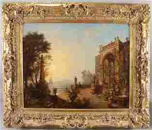 John Wilson Carmichael (British, 1800-1868),