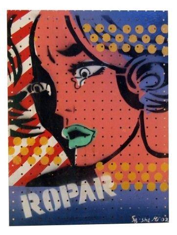 175: Dennis Ropar,