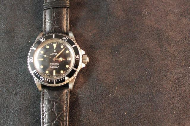 181: Gentleman's Wristwatch,
