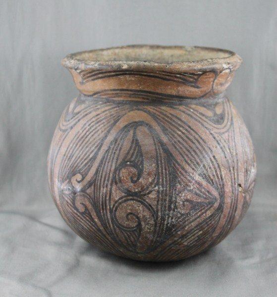 Ban Chiang (300B.C-200 A.D) Pot,