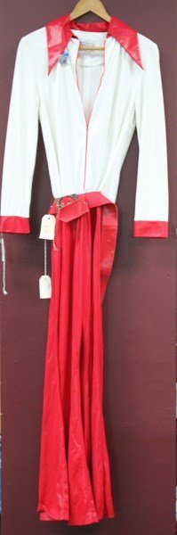 Estivo Jump Suit Worn by Phyllis Diller,