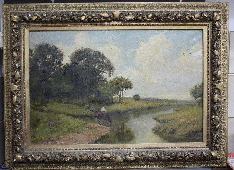 G.F.W Johnson